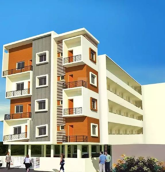 Walia Dhruv Homes - IV - Project Images