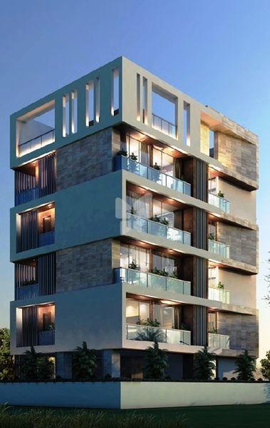 Vishrut Barcelona - Elevation Photo