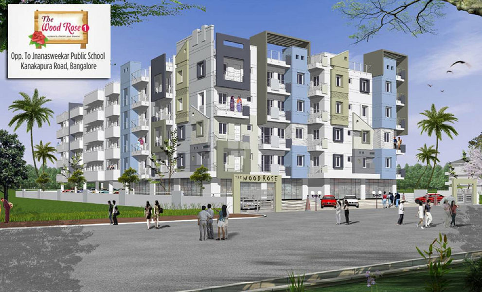 Mahaveer River Valley - Project Images