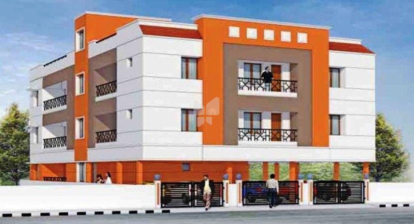 Sai Adhidya - Project Images