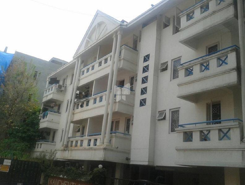Sridhar Kanchengunga - Elevation Photo
