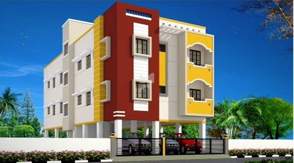 G K Sri Sai Vishnu - Project Images
