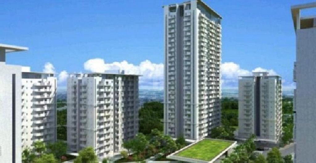 Vaibhavi Shri Krishna Apartment - Project Images