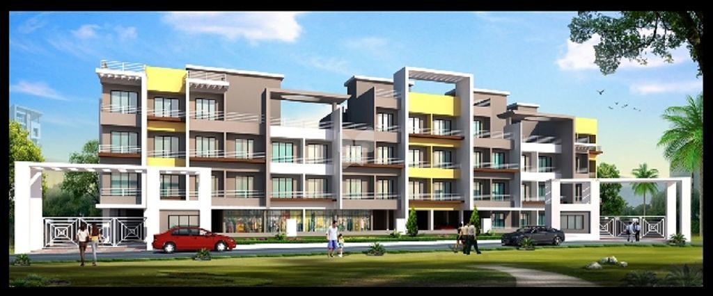 Neelkanth Green Meadows - Project Images