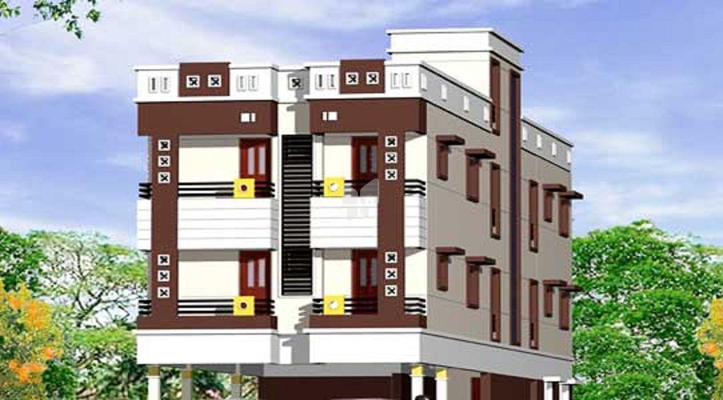Prabha Homes Krishna - Project Images