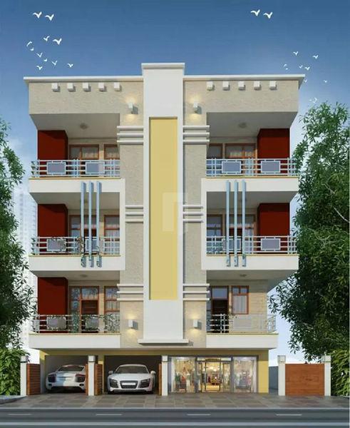 Ekta Ekat Homes - Project Images