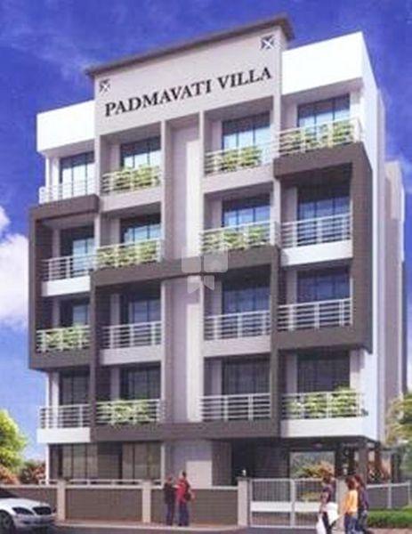 Anchit Padmavati Villa - Elevation Photo