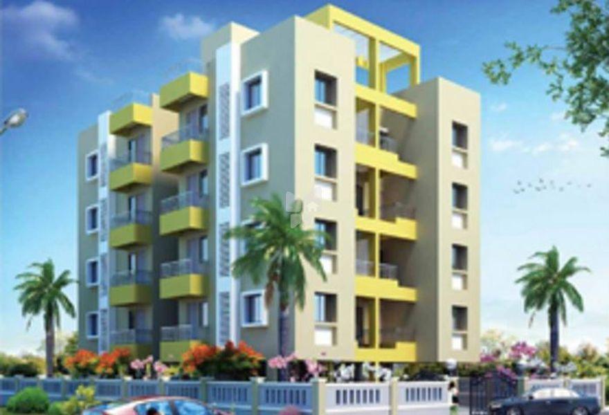 BMK Kakade Srushti - Project Images