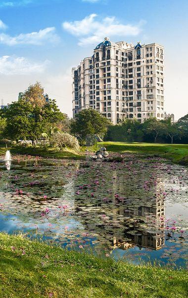 Kukreja Golf Scappe - Project Images