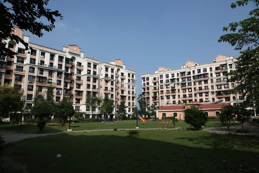 Moraj Panvel Riverside - Project Images