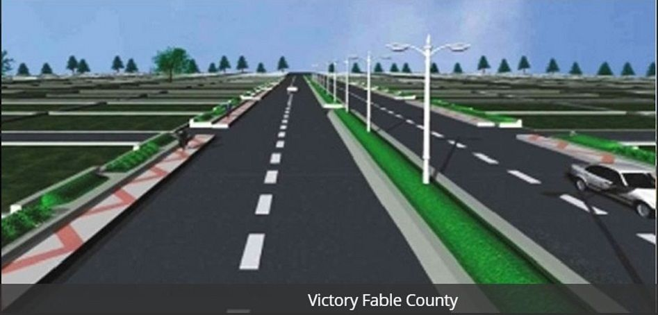 Victory Fable County - Project Images