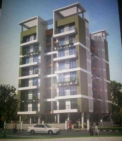 Tirupati Corner - Project Images