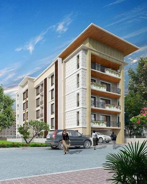 DF Silverline Serenity - Project Images