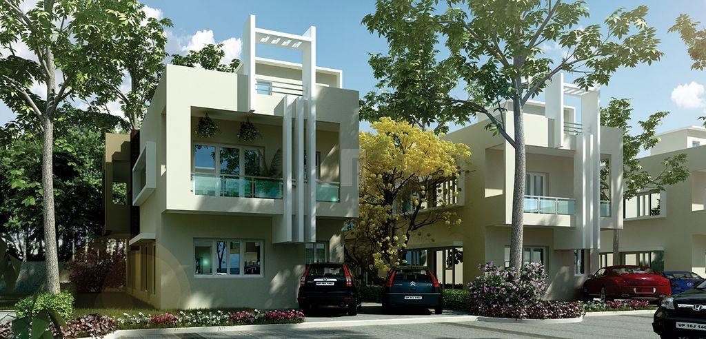 Expandable Villas - Project Images