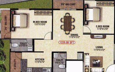 gopalan-florenza-in-kumaraswamy-layout-floor-plan-2d-pvm