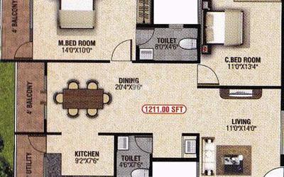 gopalan-florenza-in-kumaraswamy-layout-floor-plan-2d-pvz.