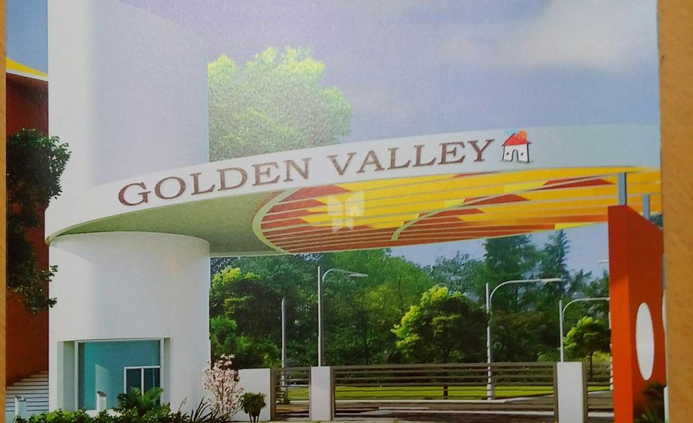 Golden Valley - Project Images