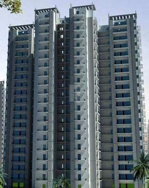 Rudra KBNOWS Apartments - Project Images