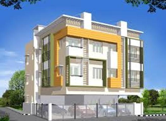 Avenue Jayam - Project Images