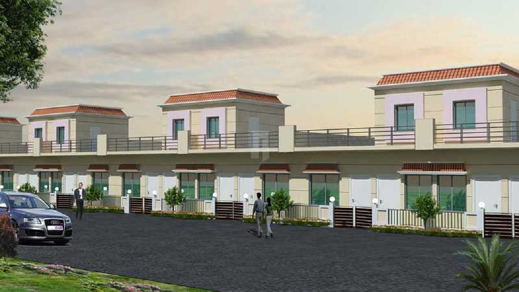 Mehak Eco City - Project Images