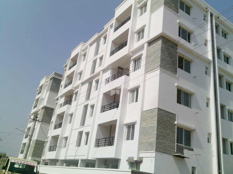 Alekhya Mulberry - Project Images