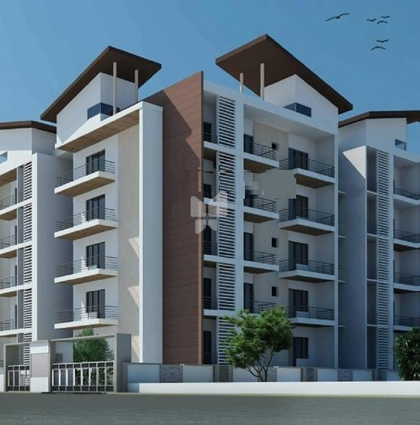 Amrutha Grandeur - Project Images