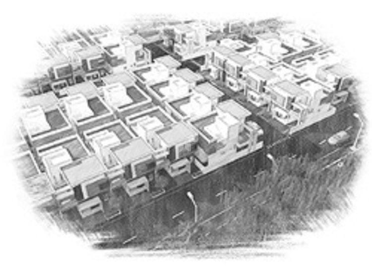 SLV Villas Tirupati - Elevation Photo