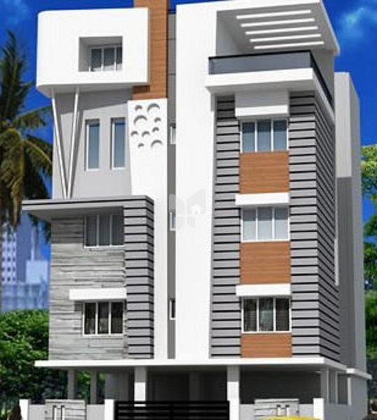 Shamshiri Premia Happy Homes Colony - Project Images