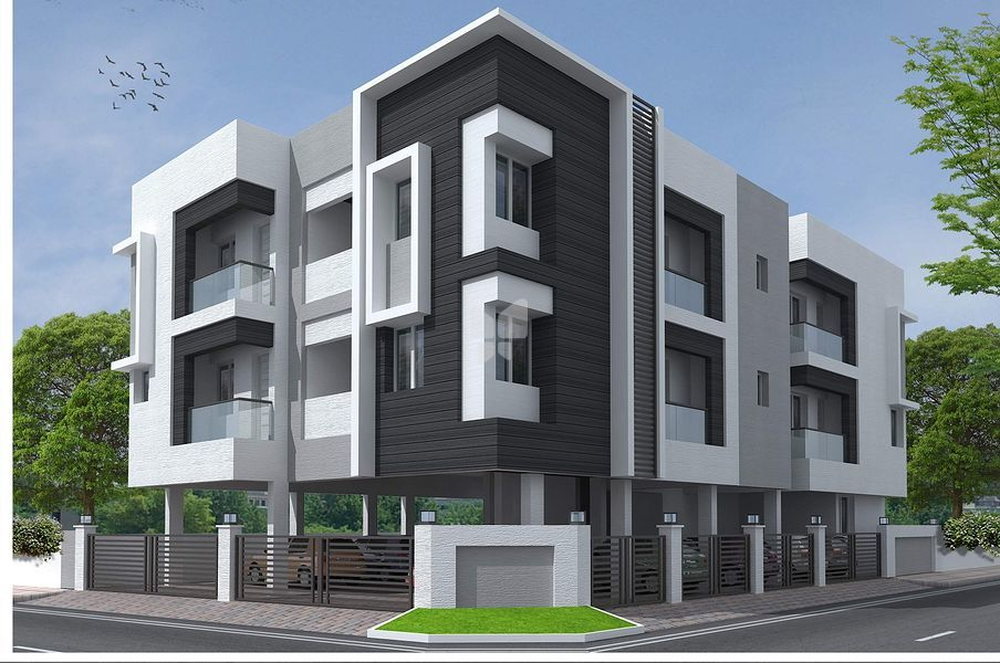 Prakash Avenue - Elevation Photo
