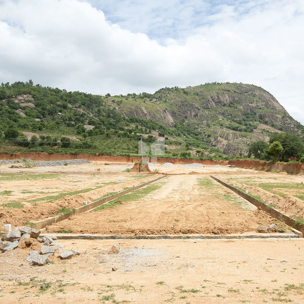 ASB Basava Hill View Phase-2 - Elevation Photo