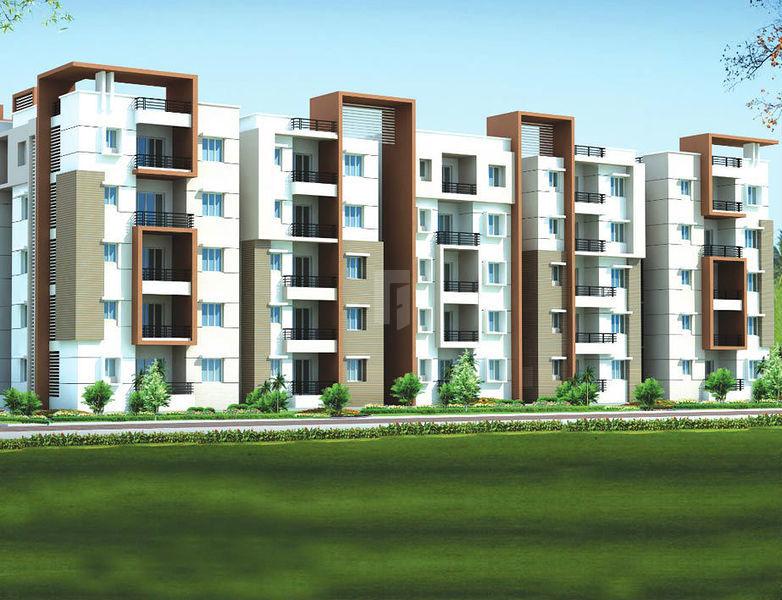 Modi Properties Vista Homes - Project Images