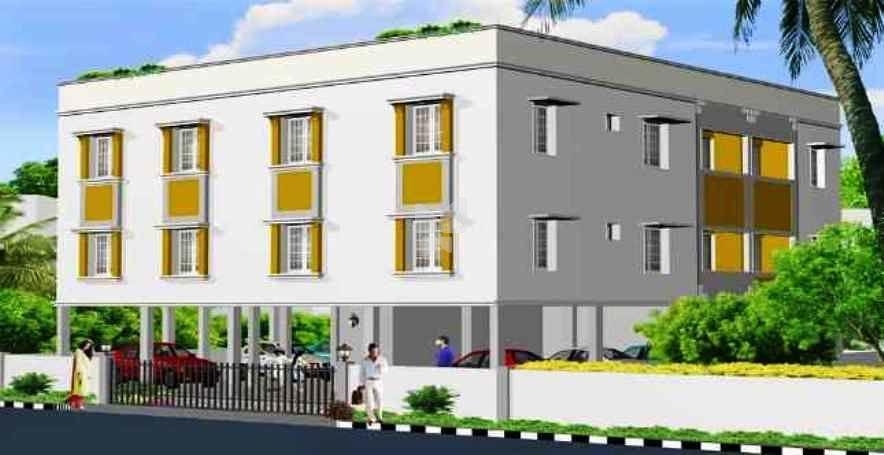 Arihant Harsham Apartments - Project Images
