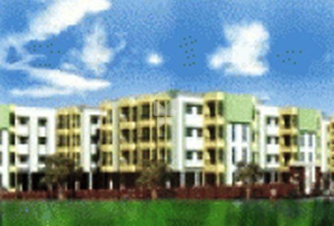 Janapriya 1st Avenue - Project Images