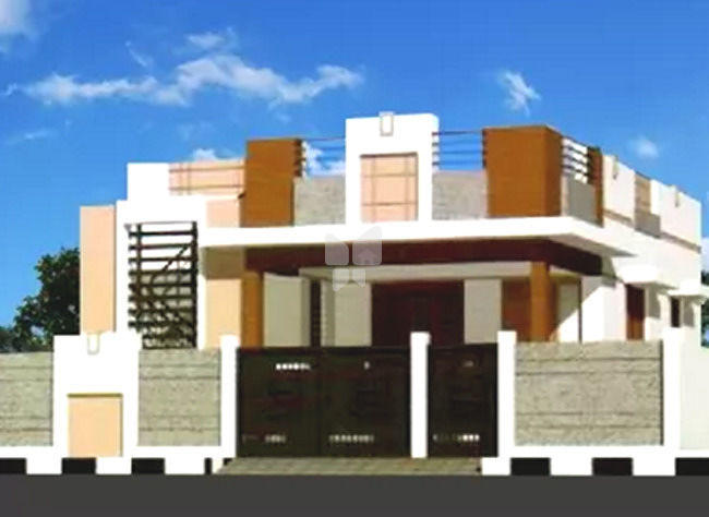 Sri Senthur Balaji Garden - Project Images