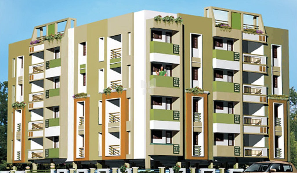 Gujan Euro Pranav Grand - Project Images