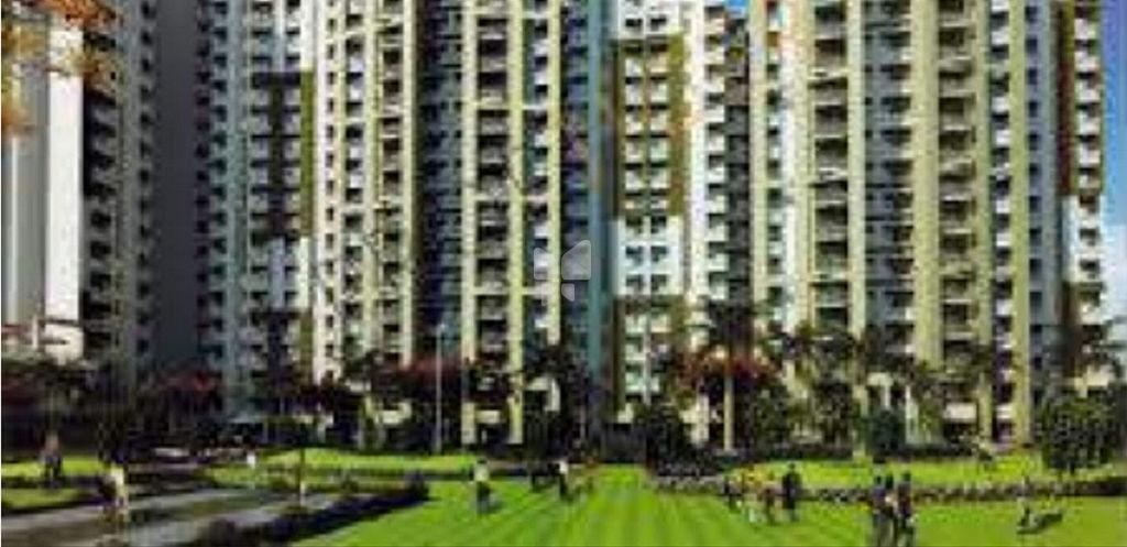 Antriksh Overseas Apartment - Elevation Photo