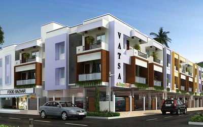 Properties of StepsStone Promoters Pvt Ltd