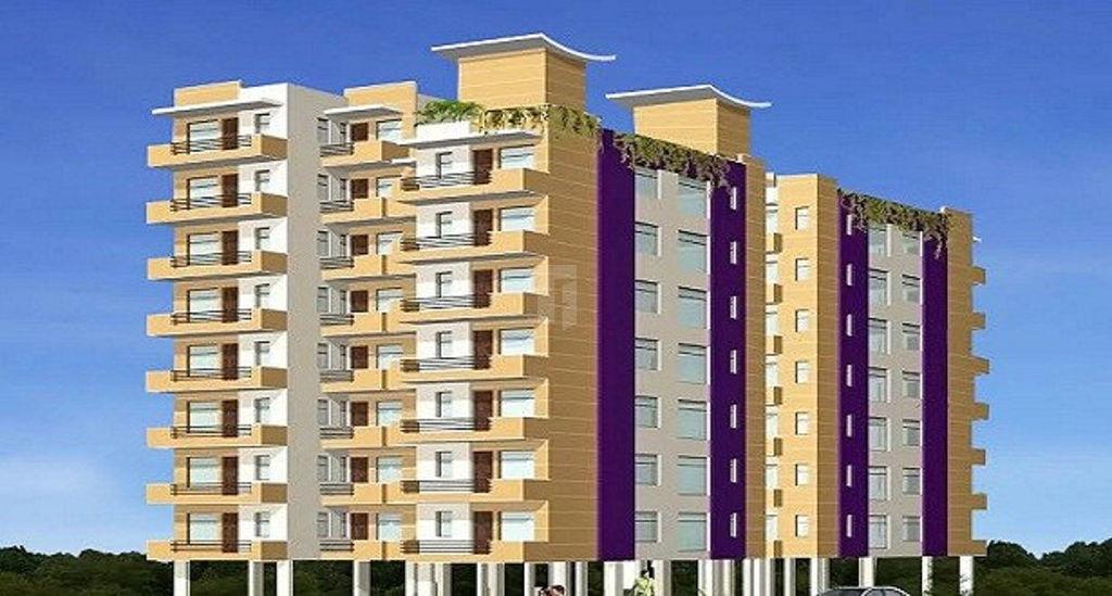 Nav Nirman Disha Apartments - Project Images