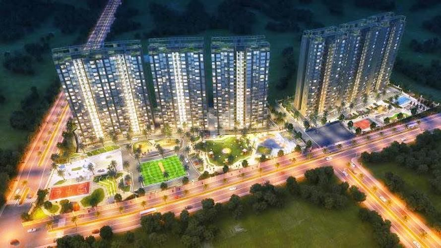 Runal Gateway - Project Images