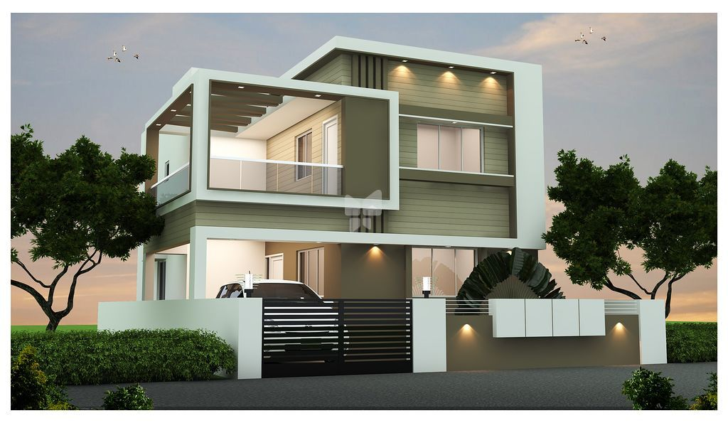 PMB Builders - Adithyaa Grand - Project Images
