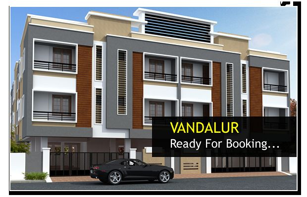 Vishnu Realty Green Temple - Elevation Photo