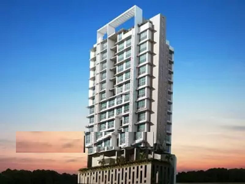 Jiraj Marve Apartment - Project Images