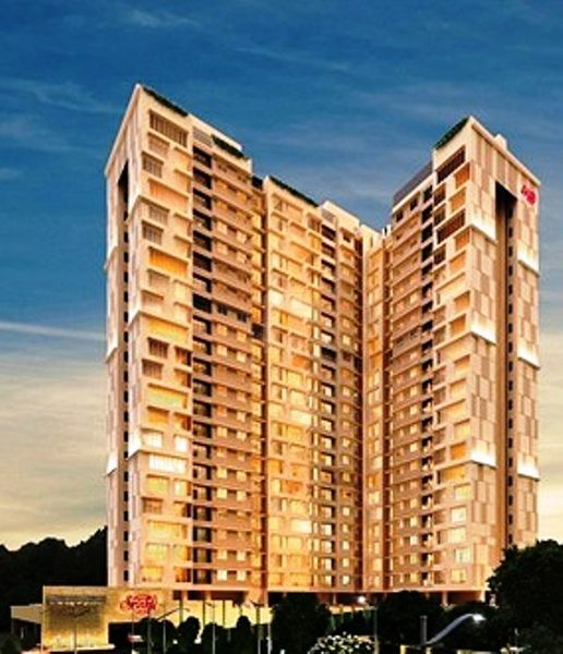 Srishti Group Harmony - Project Images