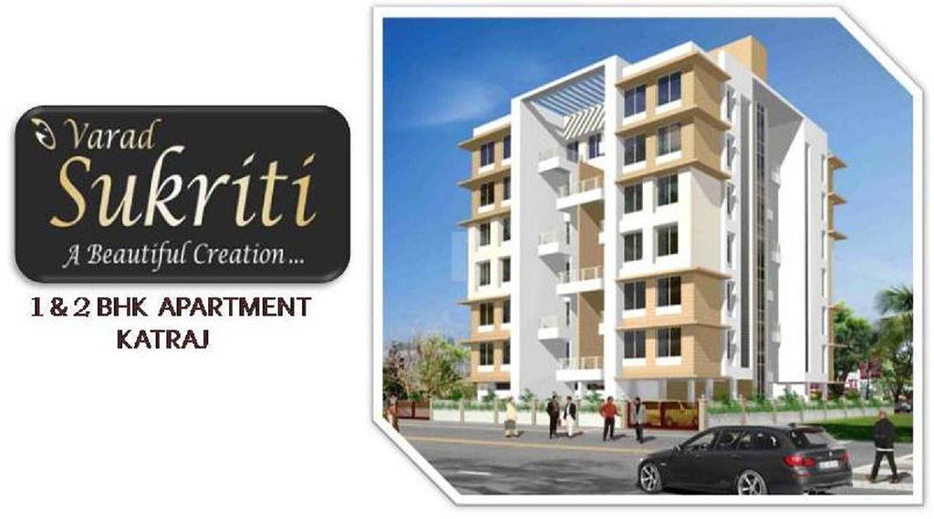 Varad Sukriti - Project Images