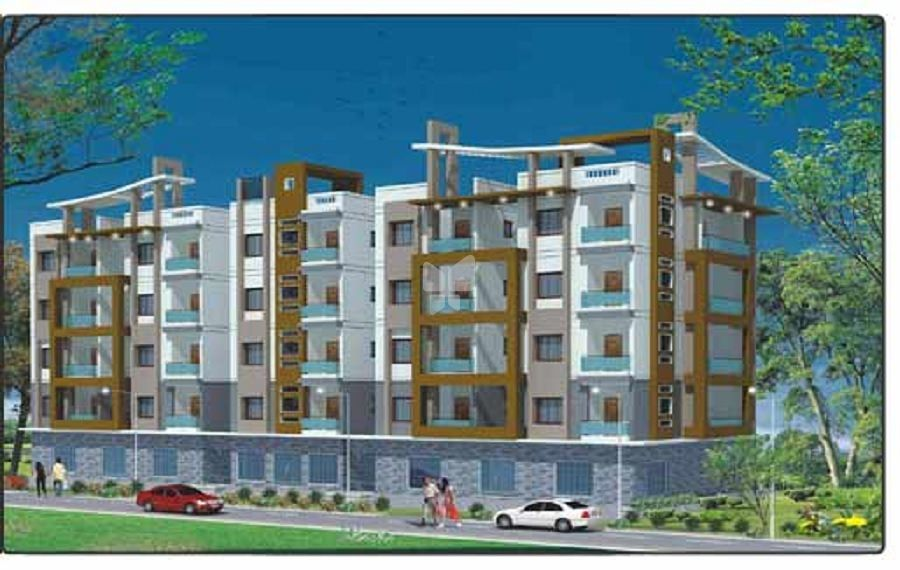 Sai Gayathri Towers - Project Images
