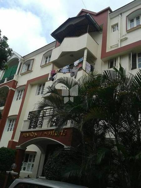 Nanda Comforts - Elevation Photo