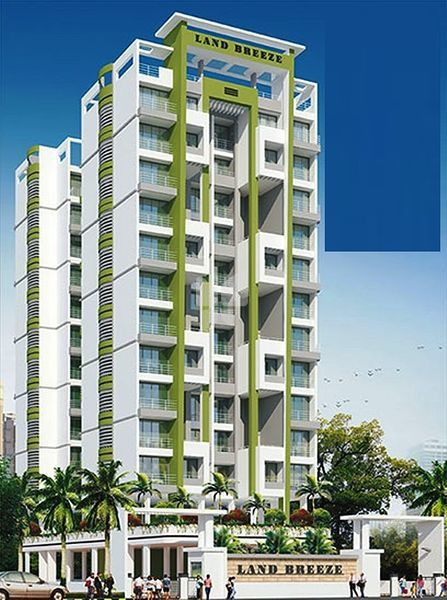 Aditya Land Breeze - Project Images
