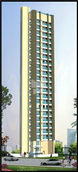 Bhattad Malabar Hill - Project Images