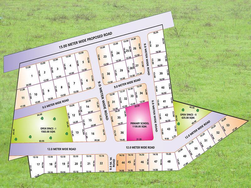 Khabiya Heavens Gate - Master Plans