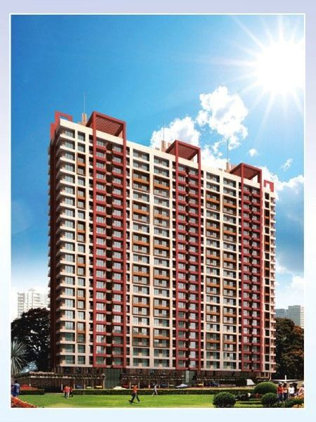 Ajmera Divyam Heights - Project Images
